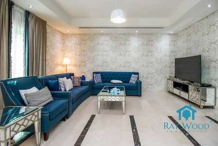 3 Bedroom Townhouse for Sale in Al Furjan, Dubai - Elegant 3 Bed | Type A |  Avail 85% Finance