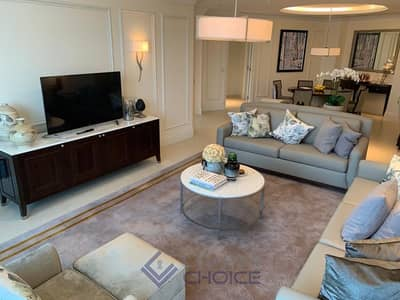 Furnished & Serviced Luxury Apartments