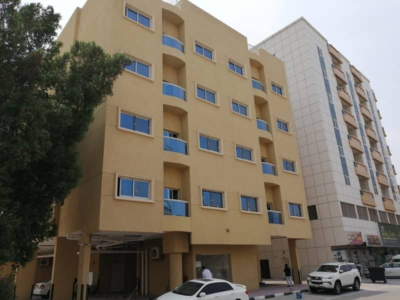 Available apartments for rent in the building of the first inhabitant