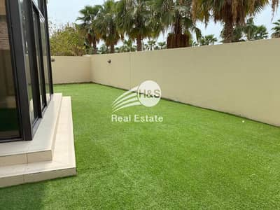 5 Bedroom Villa for Sale in DAMAC Hills (Akoya by DAMAC), Dubai - LandScape Done | Semi-Detached Big Villa +maids| Beautiful Lay Out |