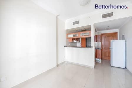 Studio for Rent in Dubai Marina, Dubai - Affordable | Studio with Balcony | Dubai Marina