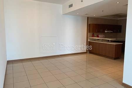 فلیٹ 1 غرفة نوم للبيع في دبي مارينا، دبي - MASSIVE 1 BED | COMMUNTIY VIEW | VACANT