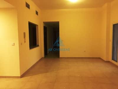 فلیٹ 3 غرف نوم للبيع في رمرام، دبي - Huge Closed Kitchen Ground Floor 3 BHK Apartment For Rent in Al  Thamam Outer Circle