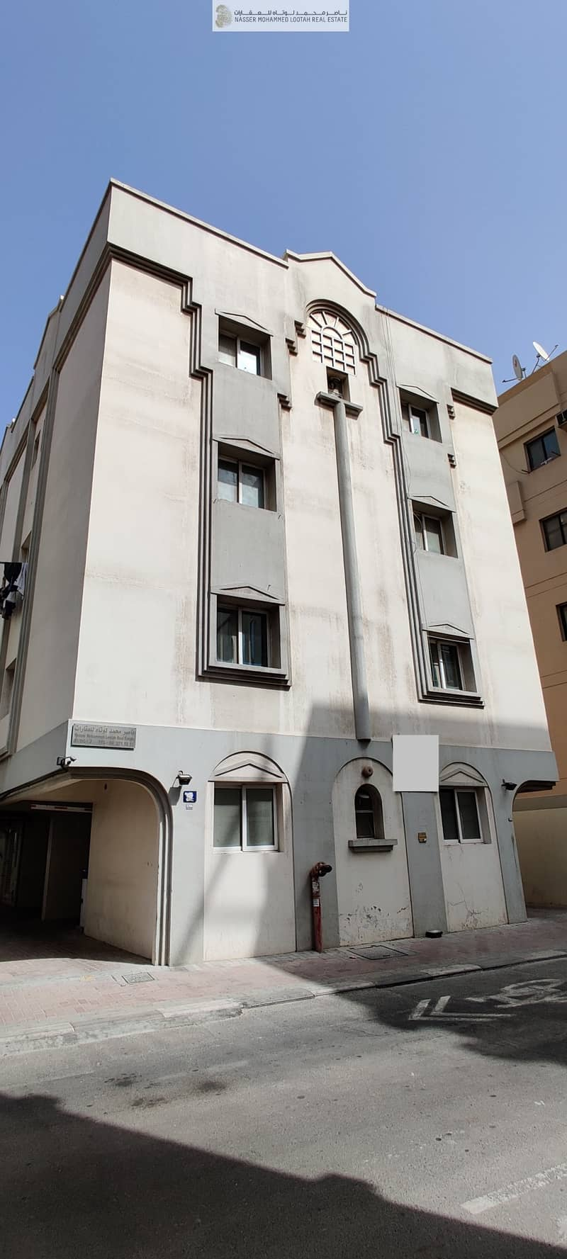 Affordable 1 Bedroom Hall Available for Rent in Al Hamriya