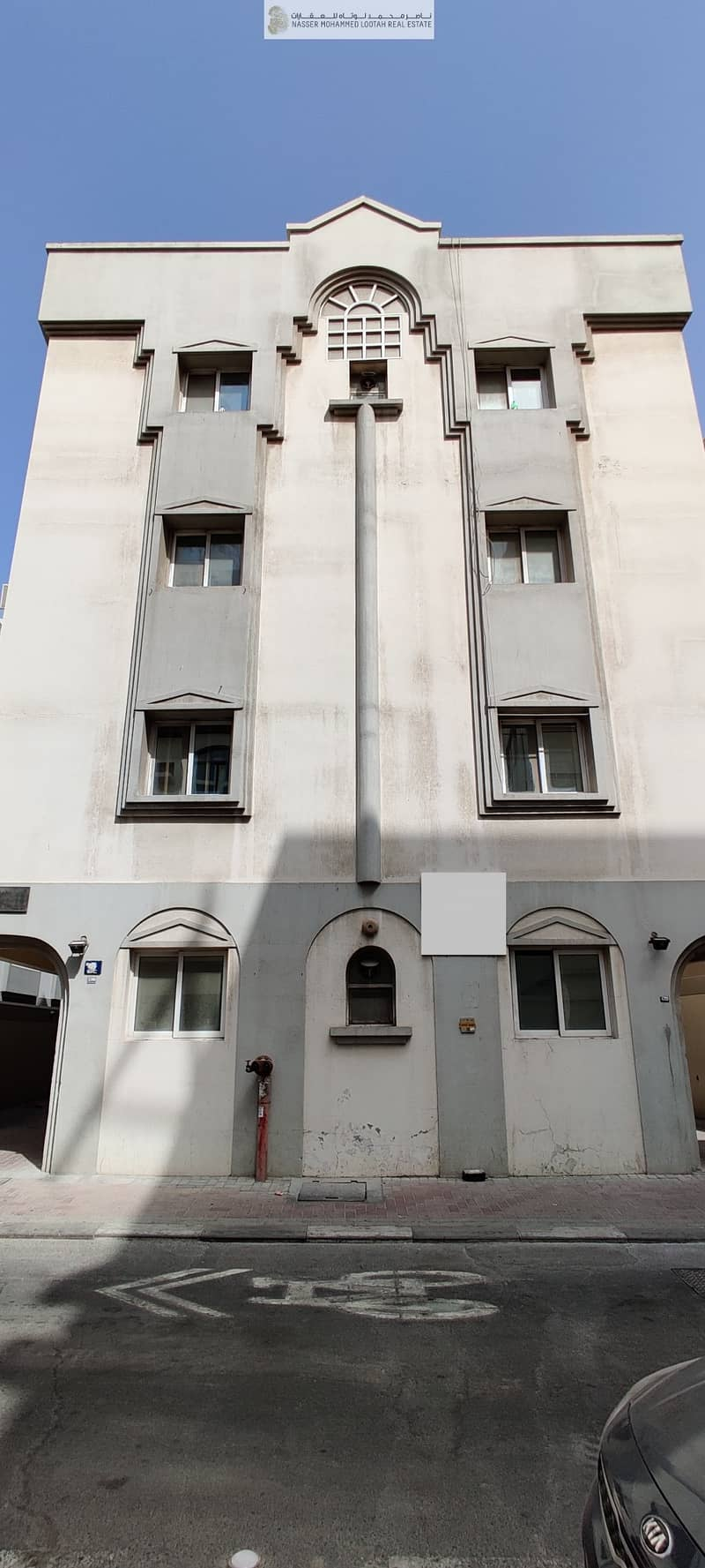 2 Affordable 1 Bedroom Hall Available for Rent in Al Hamriya