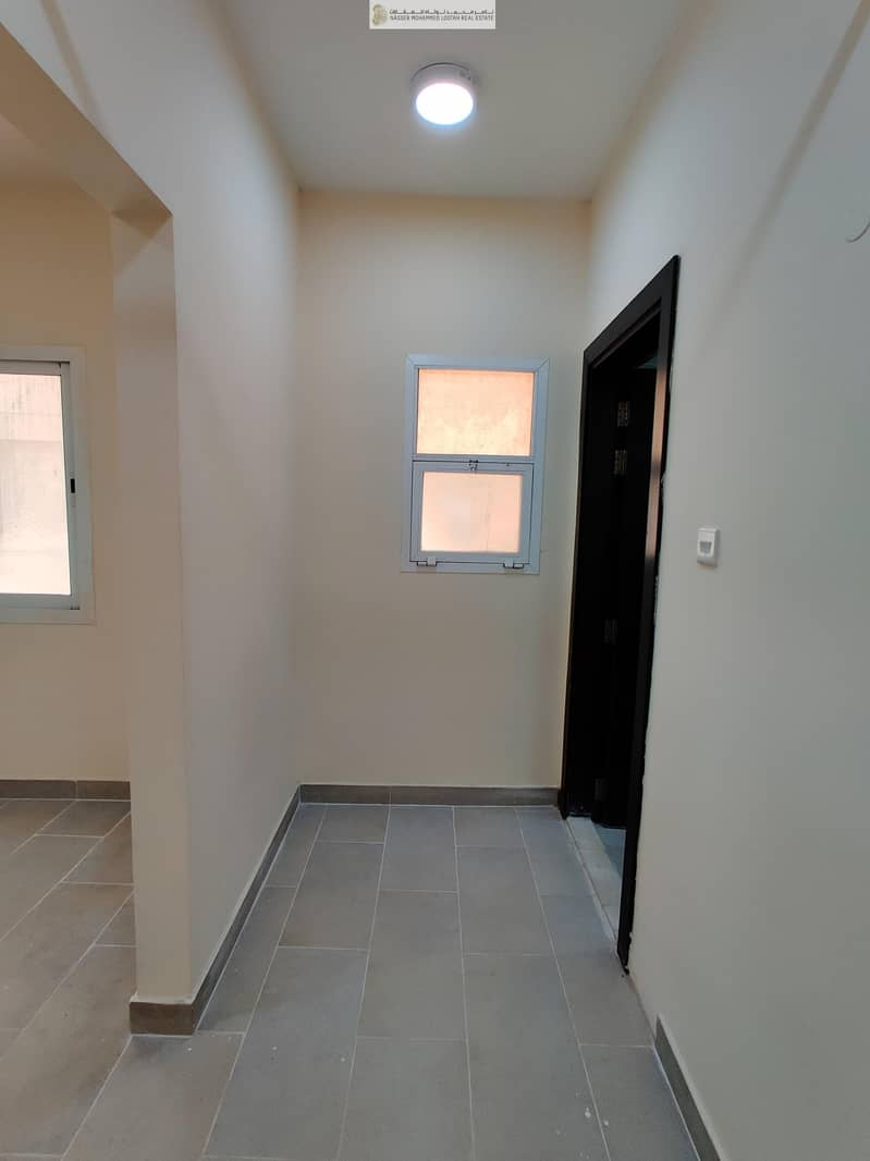 10 Affordable 1 Bedroom Hall Available for Rent in Al Hamriya