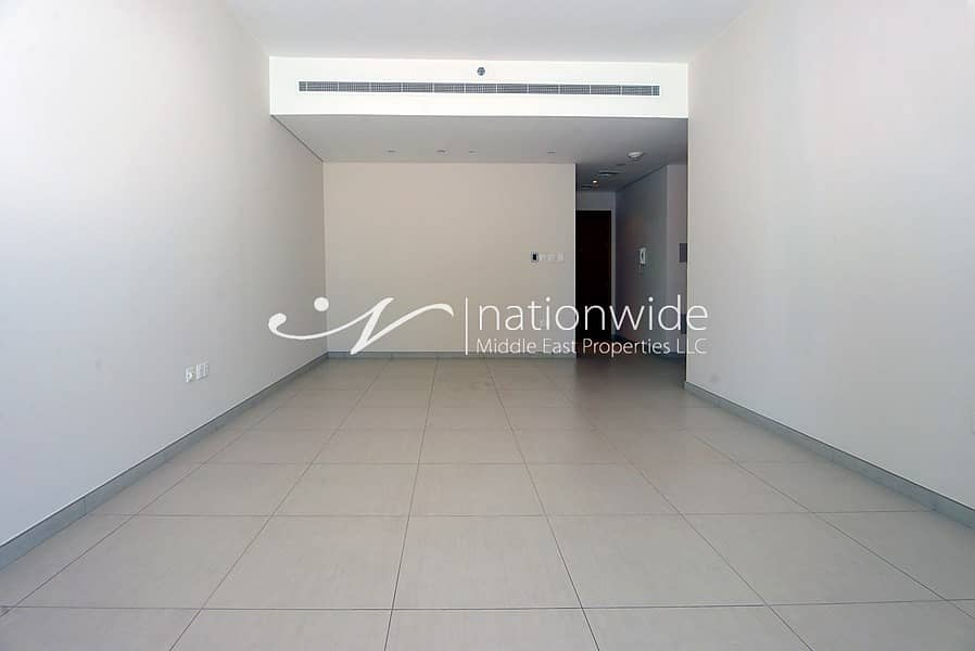 2 Vacant! Comfortable 2 BR Apartment In Amaya Tower 2