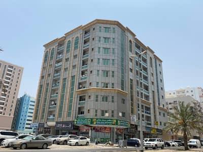 شقة 3 غرف نوم للايجار في شارع الملك فيصل، عجمان - شقة في شارع الملك فيصل 3 غرف 40000 درهم - 4740786