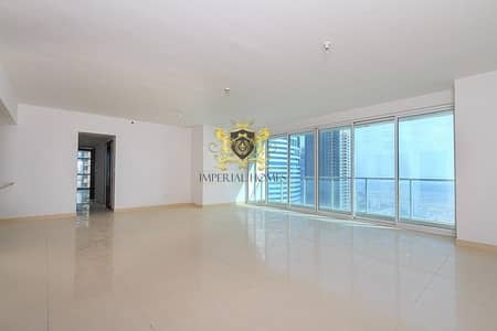 2 Bedroom Flat for Rent in Jumeirah Lake Towers (JLT), Dubai - 2 bed + M | 2000sqft | Movenpick Laguna Tower JLT @108k