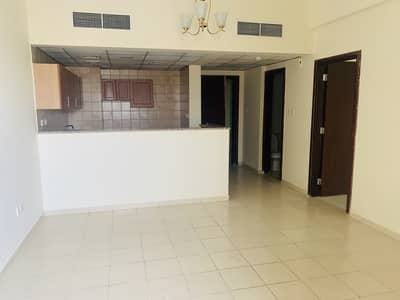 1 Bedroom Flat for Sale in International City, Dubai - Rented 1 BHK England Cluster With Balcony