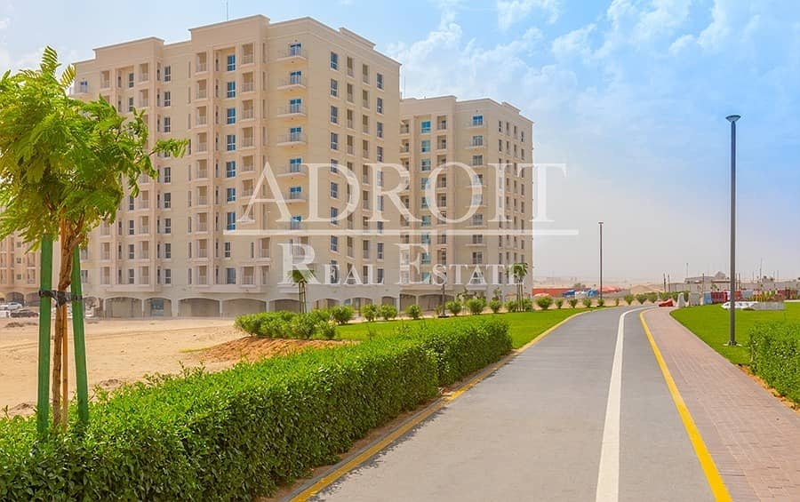 2 Brand New | Perfect Layout 2 BR Apt in Queue Point !