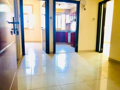 1 Bedroom Flat for Rent in Deira, Dubai - 1BHK   Central AC   Hall Closed  Very Close To Salahuddin Metro   Sharing Allowed  45K