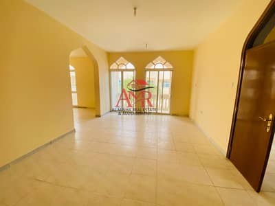 3 Bedroom Apartment for Rent in Asharej, Al Ain - Its a Neat & Clean Flat with Pool & Gym & Balcony