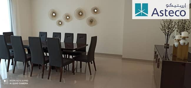 5 Bedroom Villa for Rent in Umm Suqeim, Dubai - Brand New   45 Days Rent Free   5 Bed Villa