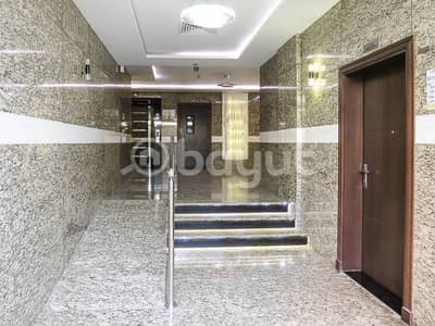 Building for Sale in Al Hamidiyah, Ajman - Investor Deal G+6 Building for sale | ROI 11.5 % | Good finishing | Full rented | prime location in al Hamidiya Ajman