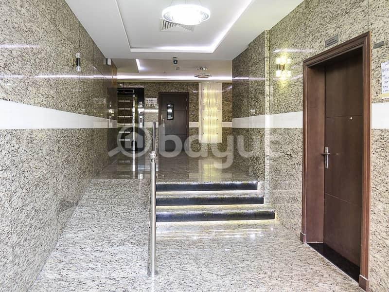 مبنى سكني في الحميدية 15500000 درهم - 4739586