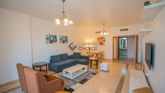 Fully Furnished | 1 Free Month | A/C Free | 3 Parkings