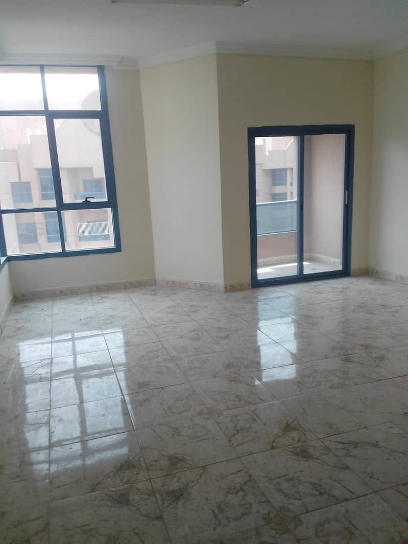 2 Bed Room Hall In Nuamiya Towers For Rent