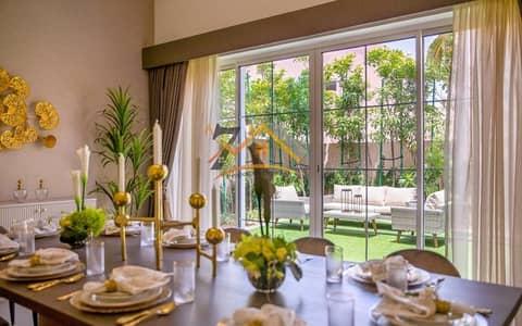5 Bedroom Villa for Sale in Nad Al Sheba, Dubai - HUGE GARDEN BIG PLOT VILLAS VERY CLOSE TO MALL BY NAKHEEL