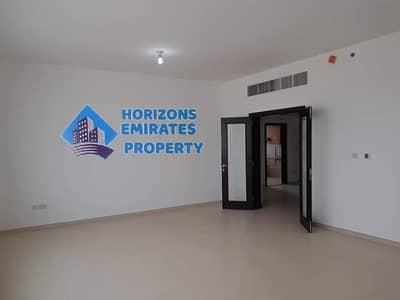 شقة 4 غرف نوم للايجار في شارع المطار، أبوظبي - عر ض ممتاز مبنى حديث موقع مميز