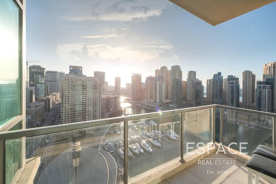 12 Marina View - Fantastic 2 Bed - Al Majara