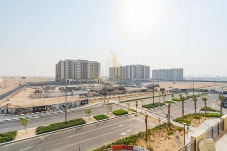 شقة 2 غرفة نوم للايجار في تاون سكوير، دبي - Beautiful 2BR Apartment | Ready To Move In
