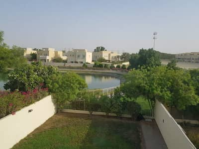 3 Bedroom Villa for Sale in The Springs, Dubai - 3 bed + study | Single Row | Lake View | Tenanted