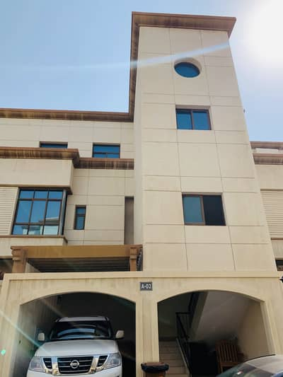 Prestigious Pent-House 2BHK with Extra Huge Balcony @ AED 60k in Al-Maqta Compound