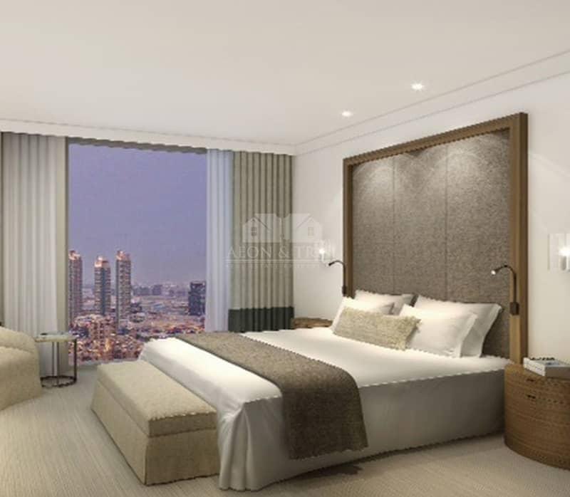 2 VIDA DT Sky Collection | Spectacular 4 Bedroom Apt. | 25/75 Payment Plan