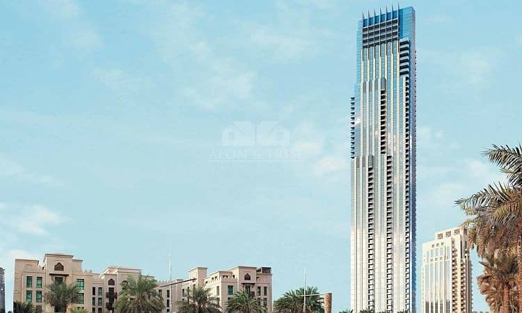 2 Penthouse | Sky Collection | 25/75 Payment Plan | 3 years post handover