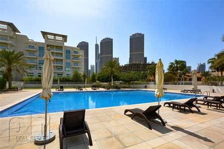 New Duplex | Spacious Jumeirah | 13 Months Lease