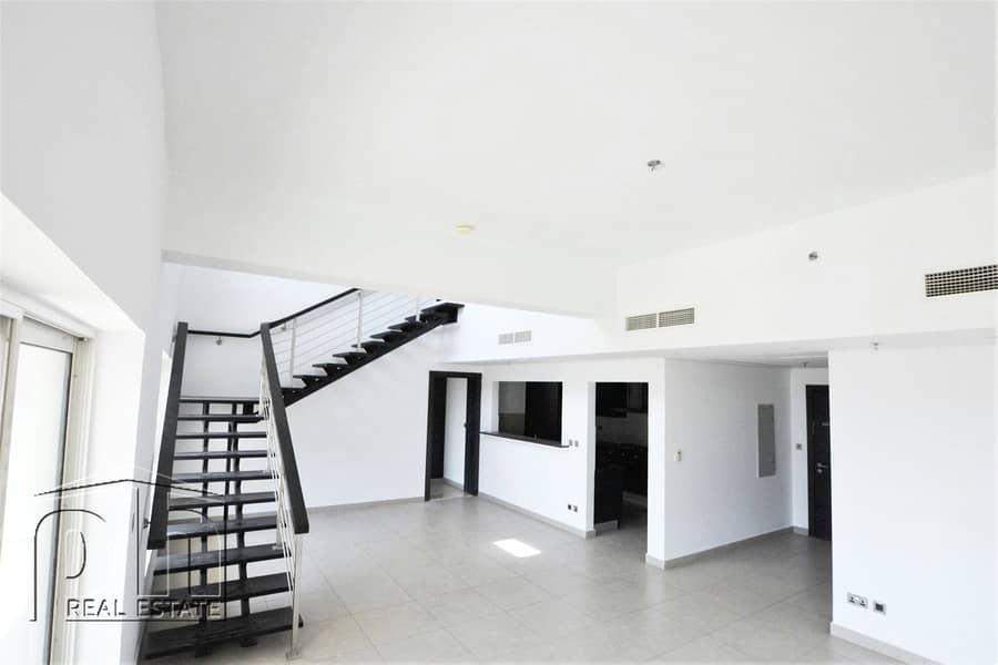 2 New Duplex | Spacious Jumeirah | 13 Months Lease