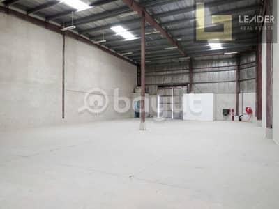 1 Month Free l Warehouse 4358 sq ft l DIP-1 l @21 aed per Sq ft l