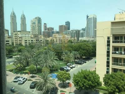 شقة 1 غرفة نوم للايجار في ذا فيوز، دبي - FAMILY LIVING . GREENS ARNO 1BR FOR RENT
