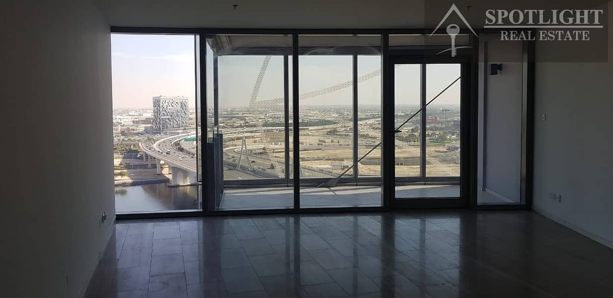2 3 Bed Room For Rent D1 Tower Lake View