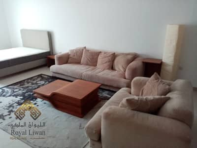 Studio for Rent in Al Quoz, Dubai - Fully Furnished Studio Available in Al Khail heights