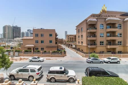 3 Bedroom Villa for Rent in Jumeirah Village Circle (JVC), Dubai - Well Maintained - Family Oriented - Townhouse in JVC