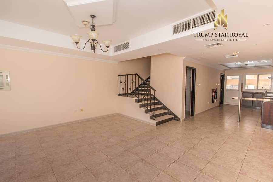 2 Well Maintained - Family Oriented - Townhouse in JVC