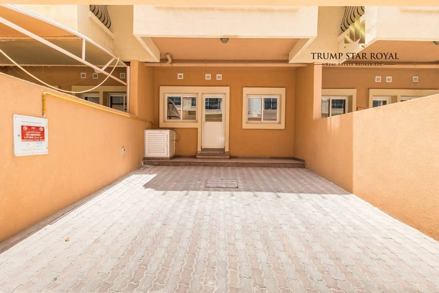 25 Well Maintained - Family Oriented - Townhouse in JVC