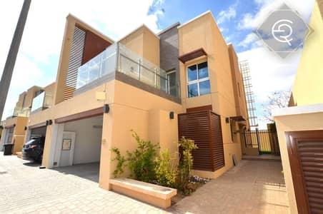 3 Bedroom Villa for Rent in Al Barsha, Dubai - Single Row|3BR TH|Maids|Storage|Garden