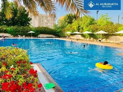 1 Month Rent Free - 2BHK in Mina Al Arab