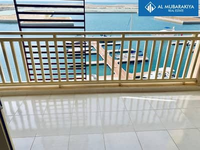 1 Month Rent  Free -  Sea View 1BHK