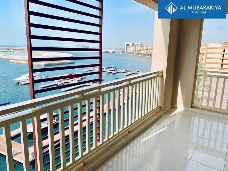 14 1 Month Rent  Free -  Sea View 1BHK