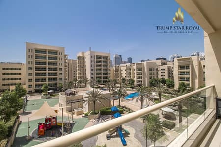 2 Bedroom Flat for Rent in The Greens, Dubai - Fully Upgraded - Well Maintained - Bright Apartment