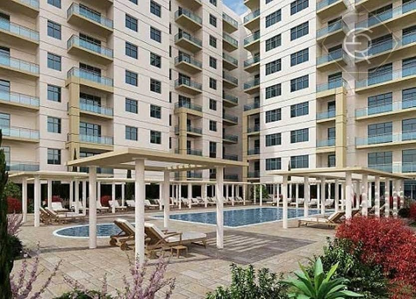 35 Fully Furnished  Pool View   Chiller Free