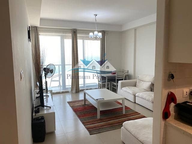 NEW Spectacular SEA VIEW1 Br Furnished  Apartment