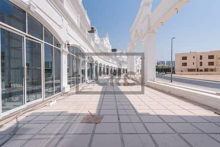 محل تجاري  للايجار في أرجان، دبي - 5 meter height|Gas|32KW|Covered Parking