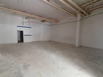 محل تجاري  للايجار في أبو شغارة، الشارقة - محل تجاري في أبو شغارة 30000 درهم - 4741454