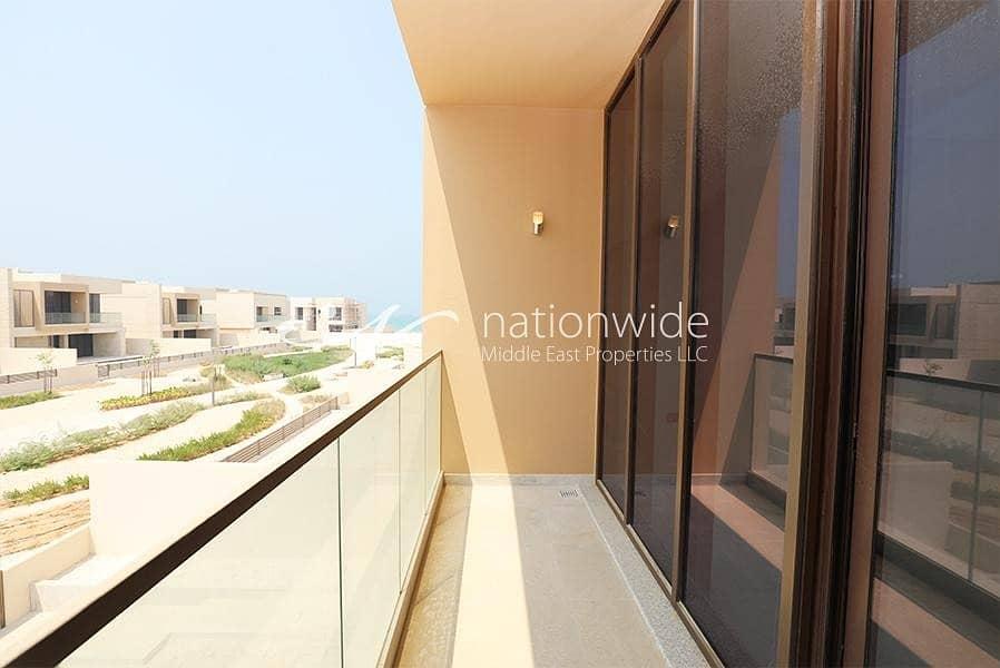 23 Luxurious 4 BR Villa In Hidd Al Saadiyat