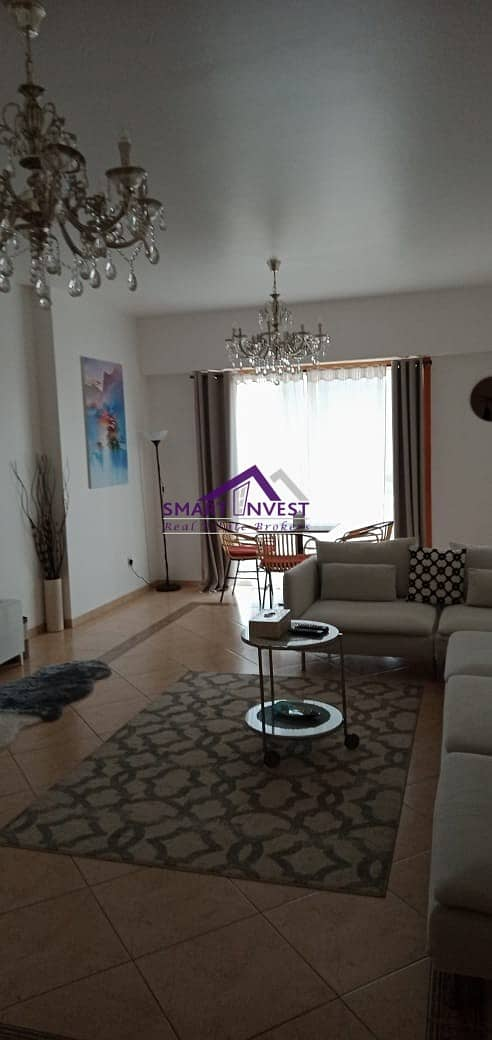 2 Best Deal | No Commission | Fully furnished 2BR Hotel Apt for rent on Sheikh Zayed Rd | AED 150K/yr.